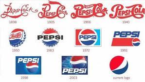 logos pepsi