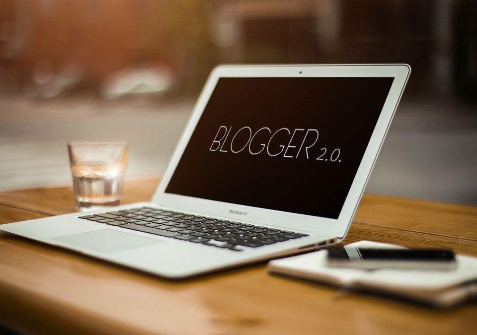 blogger-2.0