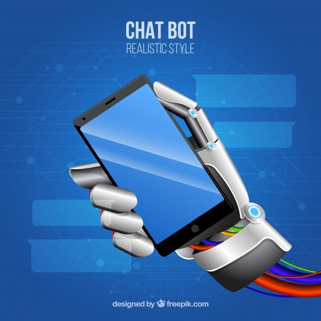 fondo-de-concepto-chatbot-en-estilo-realista_23-2147826995