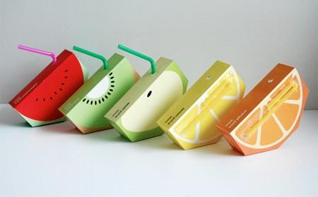 Juice-Packaging